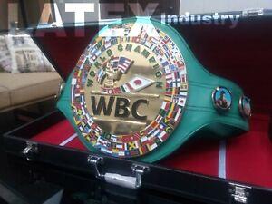WBC World Champion Belt