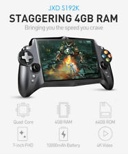 JXD Singularity S192K Android Gamepad 7'' Tablet Game Console 4GB/64GB RK3288