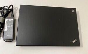 LENOVO THINKPAD L412 CORE i5-520M 2.4GHz 4GB 320GB WIN 7P 32BIT DVD, WIFI OFFICE