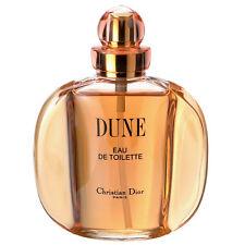 Christian Dior DUNE Eau De Toilette Spray 30ml EDT Spray For Her - New Sealed