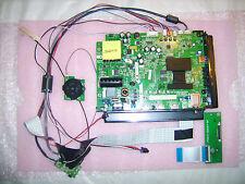 GTC000286A T8-40NAZP-MA2 TCL 40FS3800TIAA V8-UX38001-LF1V025 40-UX38M0-MAD2HG