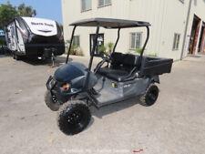 2018 Cushman Hauler 1200X Industrial Equipment Golf Cart Utility Atv Utv bidadoo