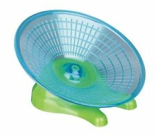 Trixie Exercise Running Disc for Hamsters and Mice 17 cm
