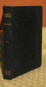 Investment. 1919. Edward D. Jones.