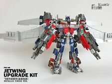 FWI Transformers FWI 4M Metallic Jetwing Upgrade Kit FOR Optimus Prime NEW