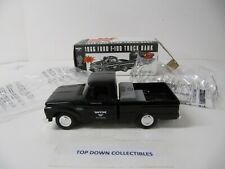 Wix Filters 1966 Ford F-100 Truck Bank  Ertl Collectibles  New In Box