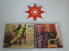 Barry White/put Me in Your Mix (A & M Records 397 170-2) CD Album