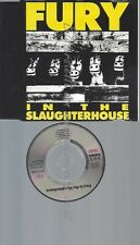 """CD--FURY IN THE SLAUGHTERHOUSE--KICK IT OUT 