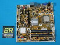 HP Compaq IPIBL-LB Motherboard 492774-001 Intel Pentium E5200 2.5Ghz 6GB DDR2