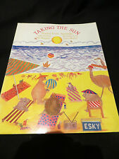 Taking the Sun:  50+ Australian Poets selected by Alf Mappin Alan Muller PB 1981