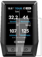 Protector Pantalla para Bosch Kiox e-Bike Display Vidrio Flexible Cristal