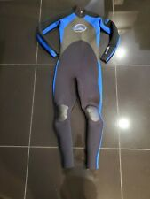 Quiksilver Youth Full Length Wetsuit