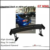 FRP VOLTEX TYPE-5 STYLE GT WING REAR SPOILER 1600MM FOR MITSUBISHI EVO 10 X