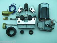 KIT COMPLETO de MOTOR de ARRASTRE para Maquina Soldadura bobina  Alambre MIG MAG