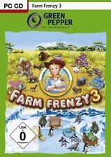 Farm Frenzy 3 | Green pepper | pc | nouveau & immédiatement