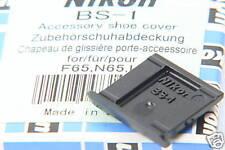 Nikon BS-1 Blitzschuhabdeckung für F 65/N 65 uvm.