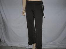 pantalon de jazz VICARD -P26- NOIR avec ceinture à NOUER - en 10 ans  /NEUF