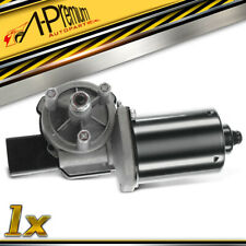 A-Premium Front Side Wiper Motor w/o Washer Pumb for Jeep Wrangler 07-16 40458