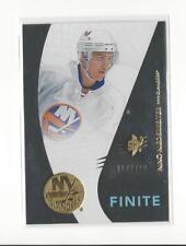 2010-11 SPx Finite Rookies #F16 Nino Niederreiter Islanders /499