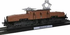 "Crocodile Locomotive ""SBB CFF FFS"" (Atlas 1:87 / HQ99)"