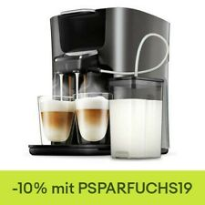 PHILIPS Senseo Latte Duo Plus HD6574/50 Kaffeepadmaschine Milchbehälter