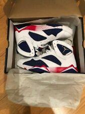 Air Jordan 7 Retro Alternate Olympics UK 11