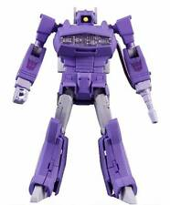 Takara Transformers Masterpiece MP-29 Shockwave Laserwave in USA NOW!