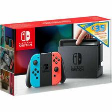 Consolas de videojuegos de Nintendo Switch