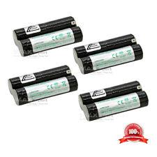 "4 x 4.8V 2000mAh 678102-6 Battery for MAKITA 6041DW 6043DWK 3/8"" Driver Drill"