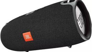 Speaker Portable Flip 4 BlUetOotH JBL Waterproof Black Blue Box Pair Charge new