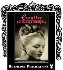 1940s Hairstyle Book by Anderson (Vintage Hairstyling)