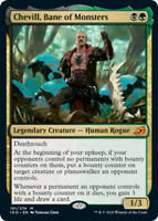 Chevill, Bane of Monsters x4 Magic the Gathering 4x Ikoria mtg card lot