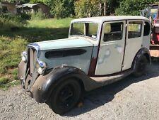 Standard 12 Classic car