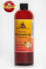 Sunflower Oil Unrefined Organic Carrier Cold Pressed Virgin Raw Pure 16 Oz