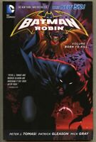 GN/TPB Batman And Robin Volume One 1 Born To Kill New 52 fn 6.0 2013 / Tomasi