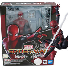 Bandai Tamashii S.H.Figuarts Marvel Spider-Man (Far From Home) Upgraded Suit