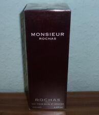 MONSIEUR ROCHAS - Bath and Shower Gel Duschgel 200 ml