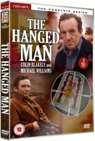 Nuovo The Hanged Man - la Serie Completa DVD (7953309)