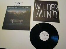 Mumford & Sons – Wilder Mind LP  VINYL