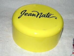 Jean Nate Silkening Body Powder Original With Puff 6oz
