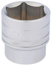 "Genuine DRAPER 1/2"" Square Drive 6 Point Imperial Socket (1.5/16"") | 16640"