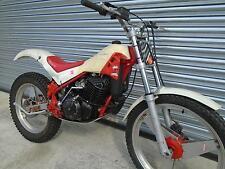 Merlin DG350 rare Trials bike