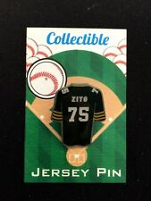 Oakland Athletics Barry Zito lapel pin-A's Nation Classic Collectible-Fan Fav