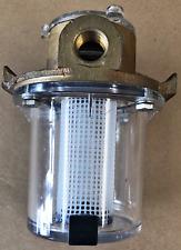Groco ARG-500-P Sea Strainer