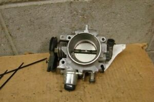 Throttle Body Throttle Valve Assembly 2.2L Fits 00 S10/S15/SONOMA 5765