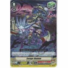 V-Eb09/044En C Savage Shaman | Cardfight Vanguard Tcg Card The Raging Tactics