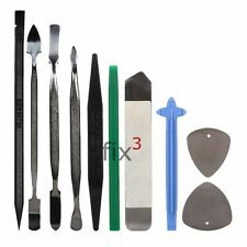 10in1 Opening Repair Tools Phone Disassemble Set Kit for IPhone 6S HTC Android