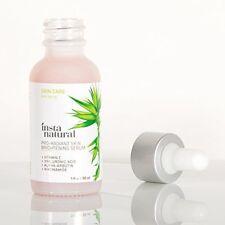 Skin Brightening Serum Advanced Antioxidant  Hyaluronic Vitamin C Rid Dark Spots