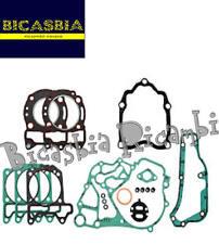 7408 - ENGINE GASKETS APRILIA 125 ATLANTIC SCARABEO - DERBI 125 GP1