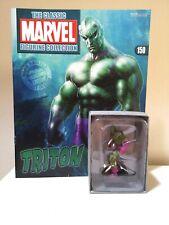 Eaglemoss Classic Marvel Figurines Triton #150